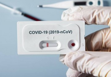 BOOK YOUR COVID TEST