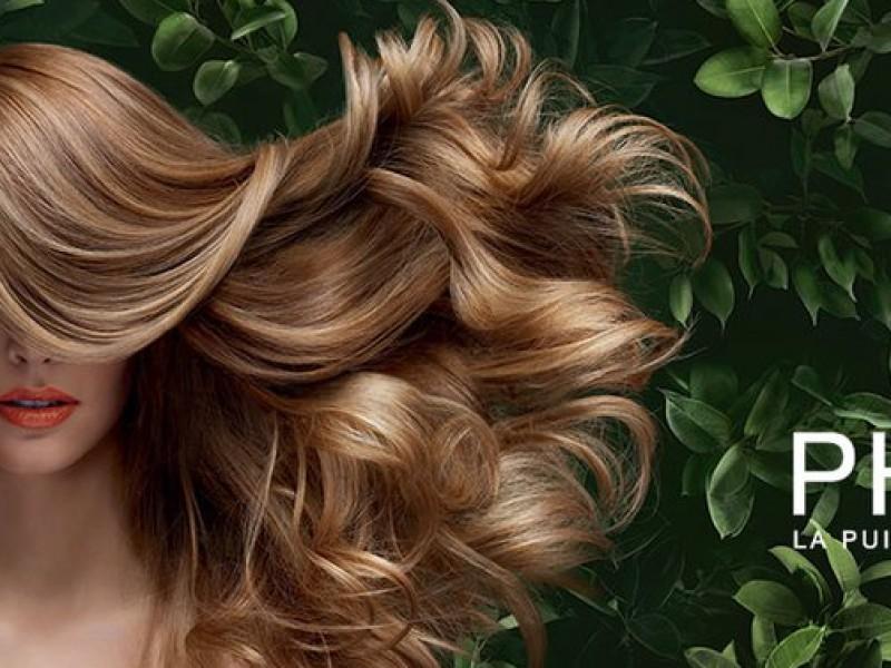 Nieuw Haarverzorgingsgamma