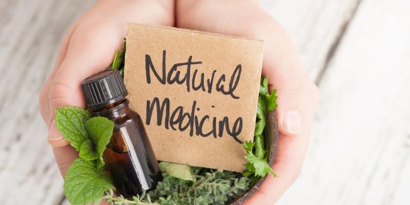 Natuur Geneeskunde