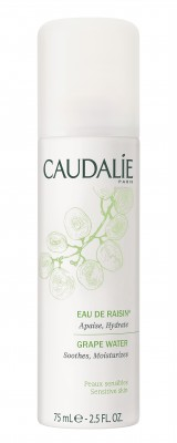 Caudalie Cleansers Druivenwater 75ml Promo