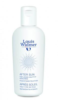 Widmer Sun After Sun Lotion Parf 150ml