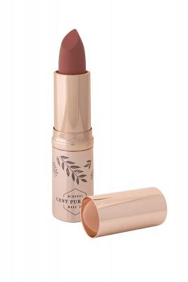 Cent Pur Cent Mineral Lipstick Mocha 4ml