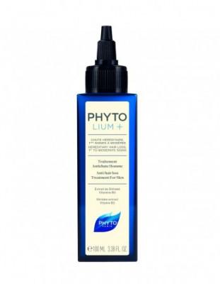 Phytolium Behandeling Haaruitval Man Fl 100ml
