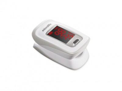 Microlife Oxy 200 Saturatiemeter