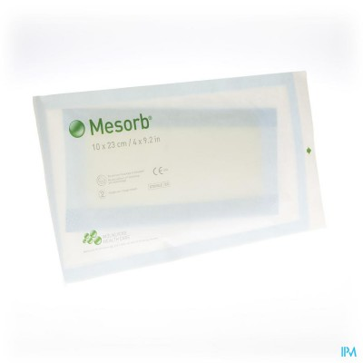 Mesorb Kp Ster Abs 10x23cm 50 677401