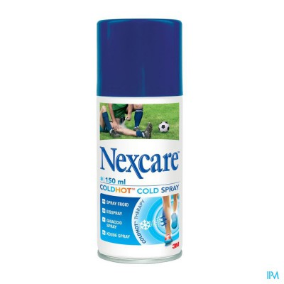 N157501 Nexcare Coldhot Cold Spray 150ml