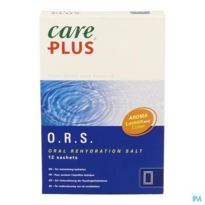 Care Plus Ors Duo Zakje 12 31100
