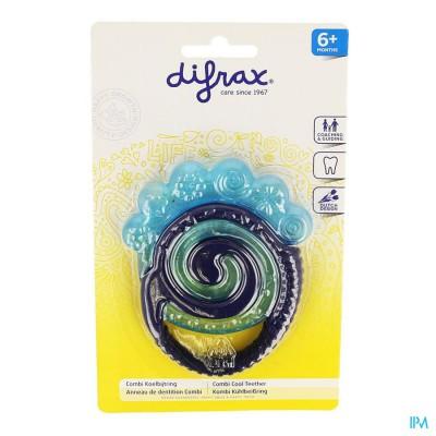 Difrax Koelbijtring New Combi 8201