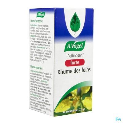 A.Vogel Pollinosan forte 30 tabletten