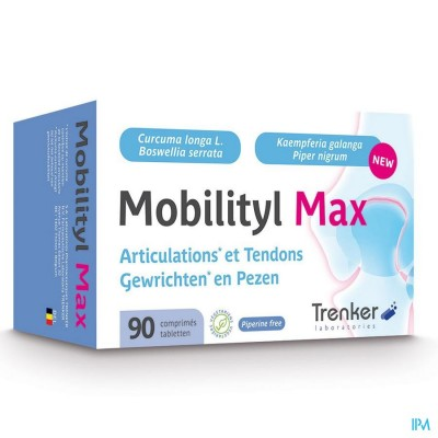 Mobilityl Max Comp 90