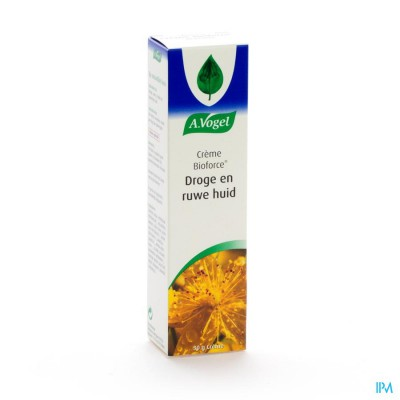 Vogel Creme Bioforce Nf 30ml