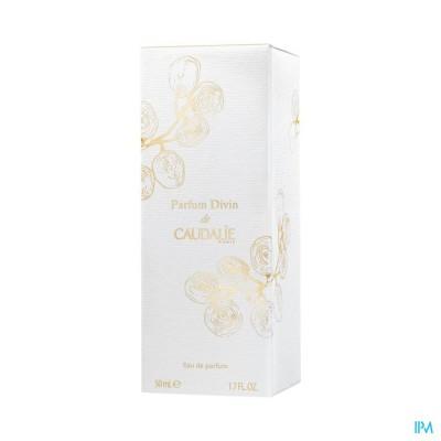 Caudalie Divine Parfum 50ml