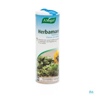 A.Vogel Herbamare Natriumarm dieetzout