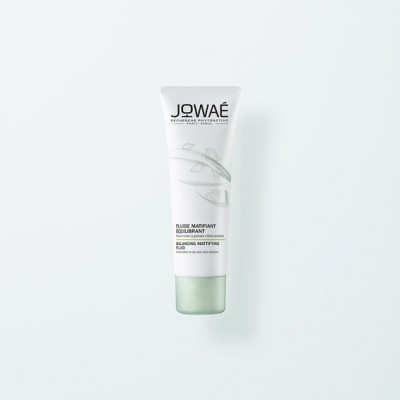 Jowae Fluide Matifierend Evenwicht. Tube 40ml