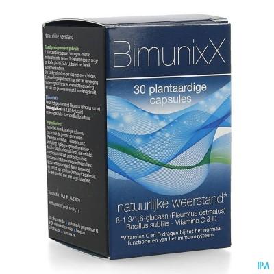 Bimunixx Caps 30