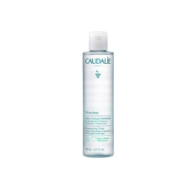 Caudalie Vinoclean Hydraterende Tonic Lotion 200ml