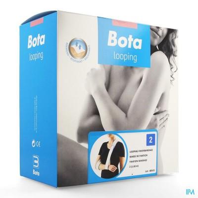 Bota Looping Fixeerband N2 160cm