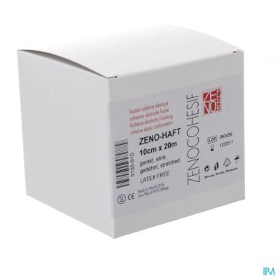 Zeno-haft 10cmx20m Latexfree