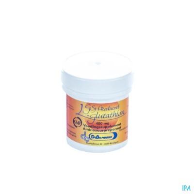 Reduced l-glutathion Comp 30 Deba