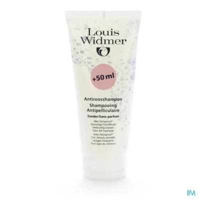 Widmer Antiroosshampoo N/parf Fl 150ml