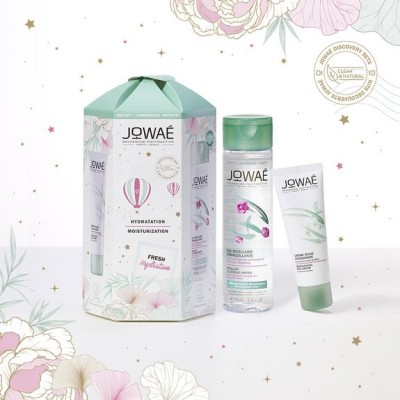 Jowae Set Hydra Cr Riche 40ml + Eau Micel. 200ml