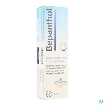 Bepanthol Creme 5% Tube 100g