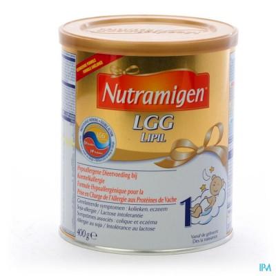 Nutramigen 1 Lgg Lipil Pdr 400g