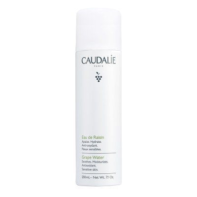 Caudalie Cleansers Druivenwater 200ml Promo