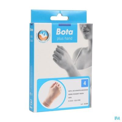 Bota Handpolsband+duim 100 Skin N4