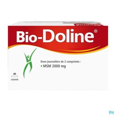Bio Doline Tabl 60x1000mg