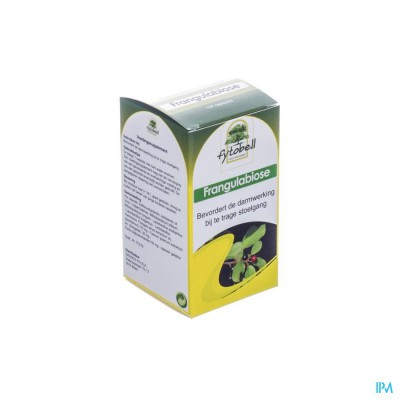 Fytobell Frangulabiose Caps 100
