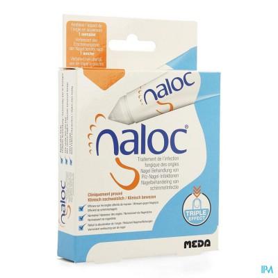 Naloc Fl 10ml