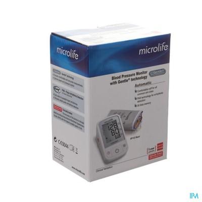 Microlife Bpa2 Bloeddrukmeter Basic
