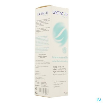 Lactacyd Pharma Antibacterial 250ml