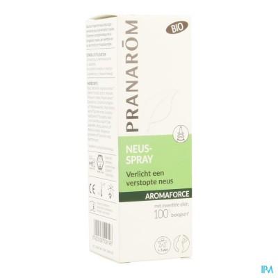 Aromaforce Neusspray Ess Olie 15ml