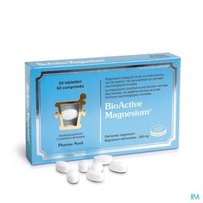 Bioactive Magnesium Caps 60