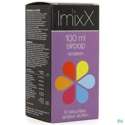 Imixx Siroop 100ml