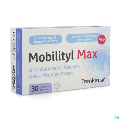Mobilityl Max Comp 30