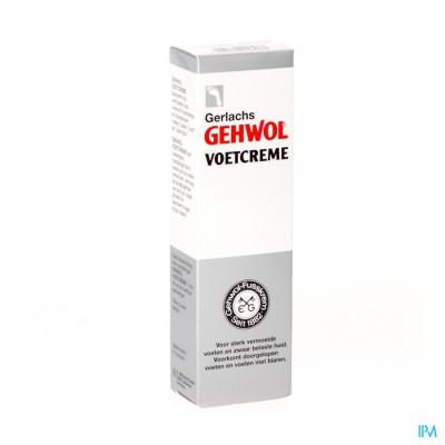 Gehwol Creme Voeten 75ml Fytofarma
