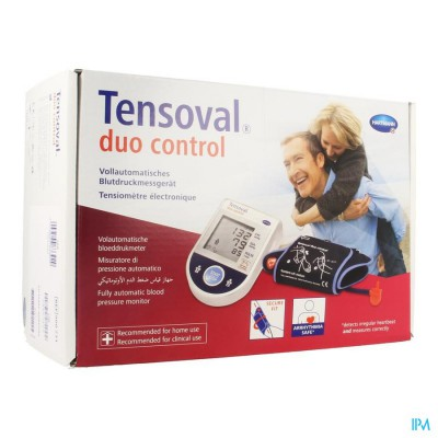 Tensoval Duo Control Large