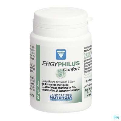Ergyphilus Confort Gel 60