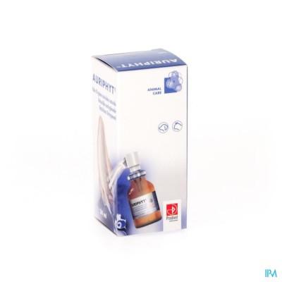 Auriphyt Olie Oplossing Voor Oren 24ml