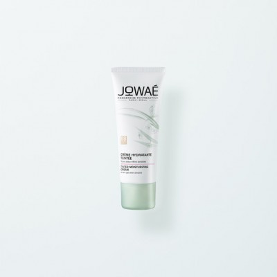 Jowae Creme Hydraterend Licht Tube 30ml