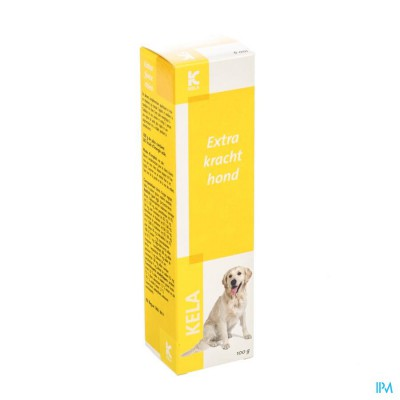 Extra Kracht Hond Pasta 100g