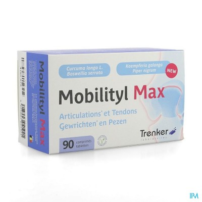 Mobilityl Max Comp 90