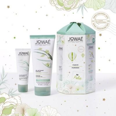 Jowae Set Purete Fluide Mat 40ml + Gel Nett. 200ml