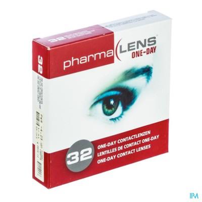 Pharmalens One Day -4,25 32