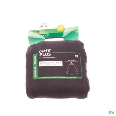 Care Plus Mosquito Net Bell Durallin 2pers Impreg.