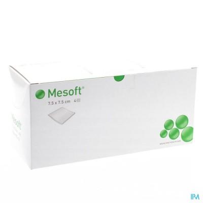 Mesoft Kp Ster 4l 7,5x 7,5cm 75x2 156140