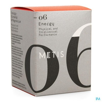 Metis Energy 06 Caps 40